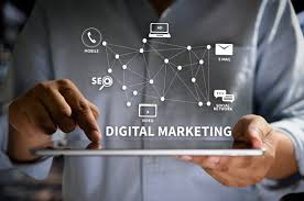 The Benefits of Hiring a Digital Marketing Agency