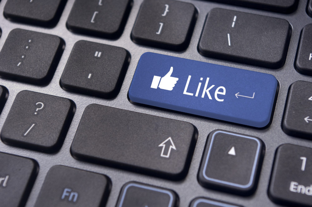 Using Facebook Likes to Increase Your Business