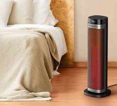 Types of Electric Heater